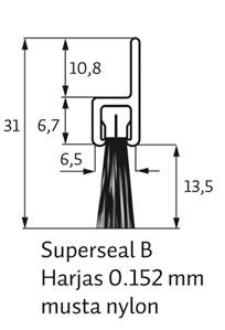 Superseal B